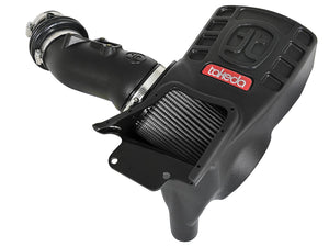 aFe Power - aFe Power Takeda Momentum Cold Air Intake w/Pro DRY S Filter Honda Civic Type R 17-20 TM-1025B-D - Air Intake -aFe Power, Air Intake, Honda Civic Type R FK8 - TM-1025B-D - Tatis Motorsports
