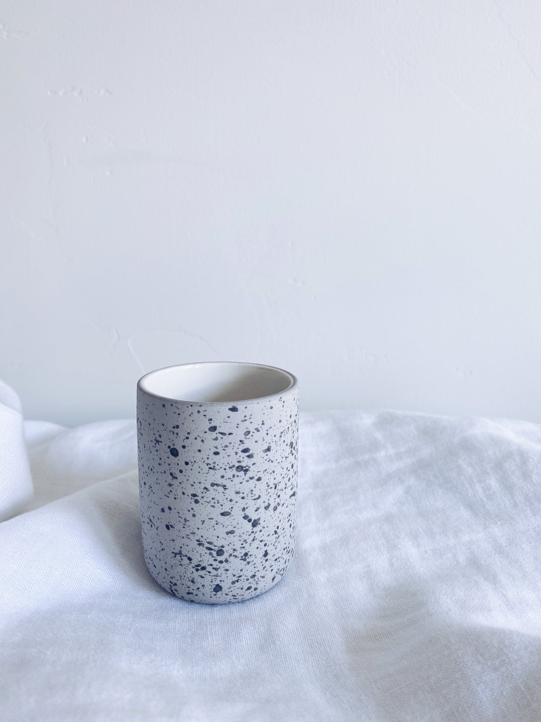 Ceramic Cup - Speckled