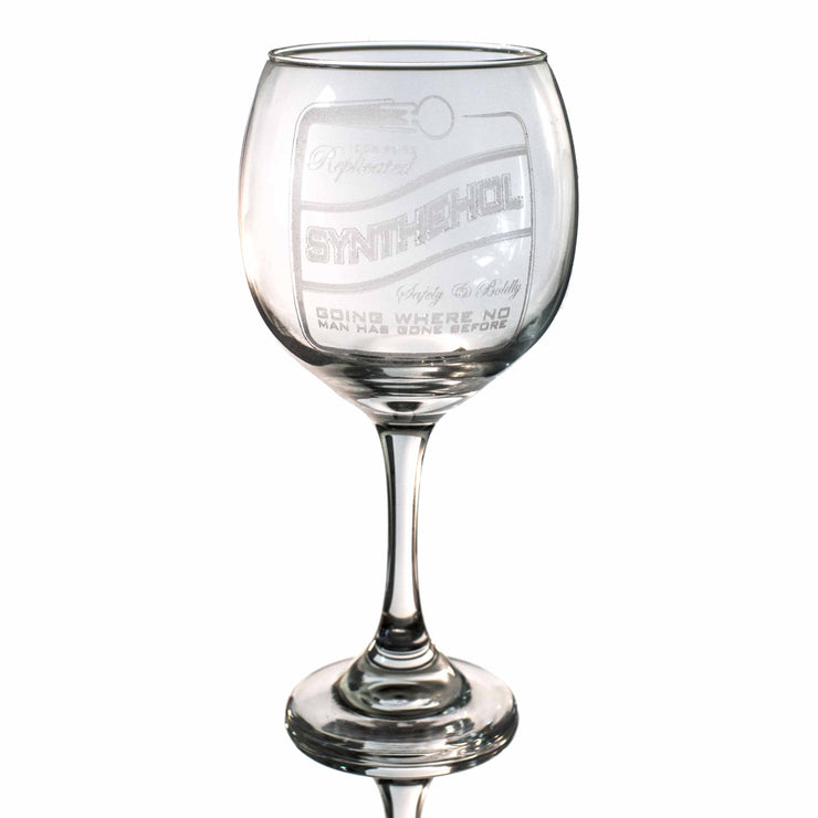 20oz Synthehol Wine Glass L1