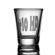 +10 HP Shot Glass