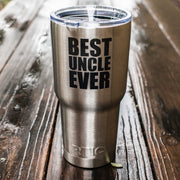 30oz Best Uncle Ever RTIC Mug L1