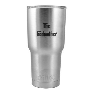 30oz The Godmother RTIC Mug L1