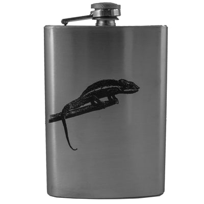 8oz Chameleon Flask L1