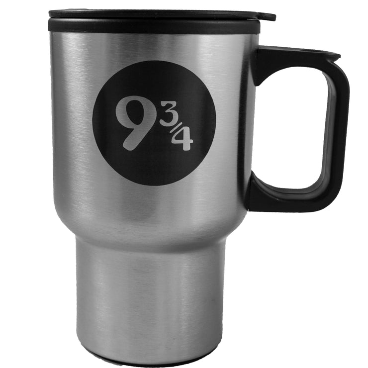 14oz 9 and 3 Quarters Mug