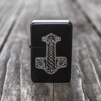 Black Lighter - Mjolnir R1