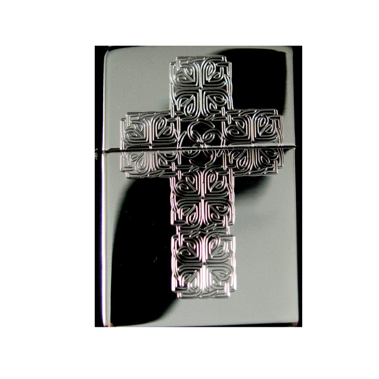 Lighter - Cross 2 High Polish Chrome R1