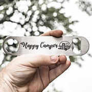Happy Camper - Bottle Opener