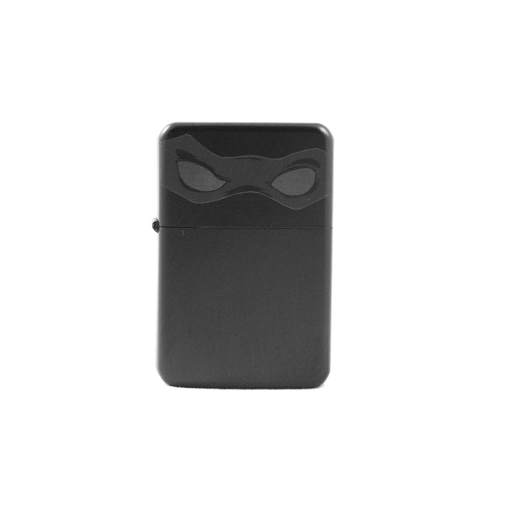 Lighter - BLACK- Ninja Mask L1