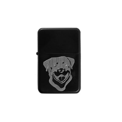 Lighter - Rottweiler Friend BLACK R1