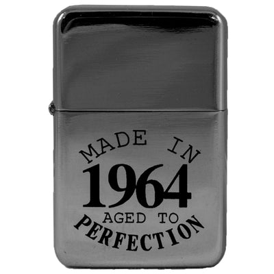 Lighter Made in 1964 Aged to Perfection L1