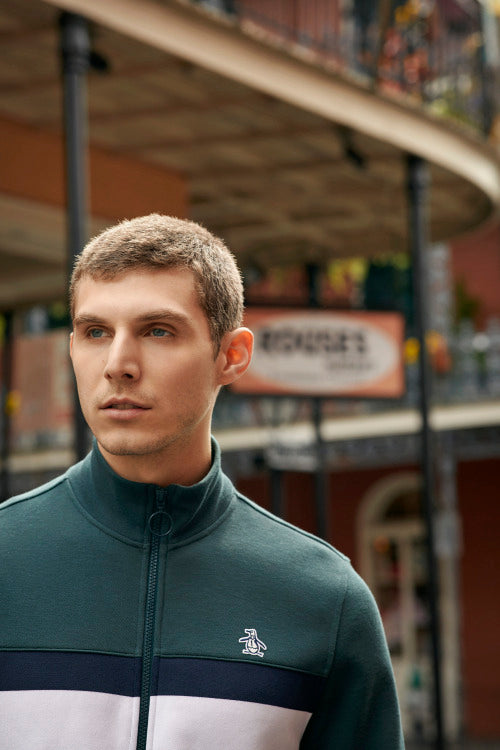 Original Penguin AW19 Collection