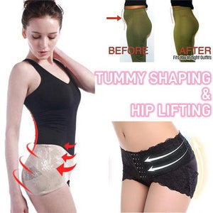 Hip-Up Pelvis Correction Belt