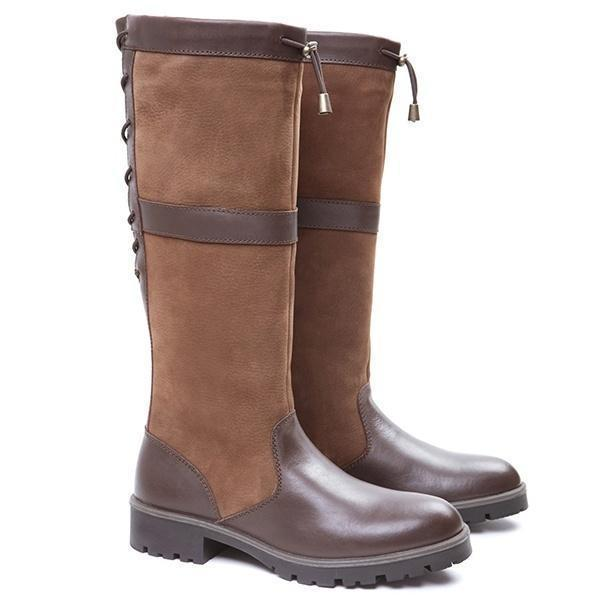 Women's Warm Waterproof Boots