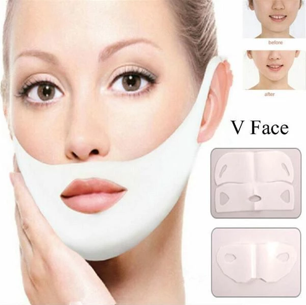 V-Shaped Slimming Mask
