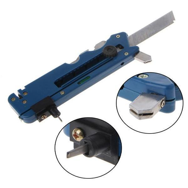 PROFESSIONAL GLASS AND TILE CUTTER