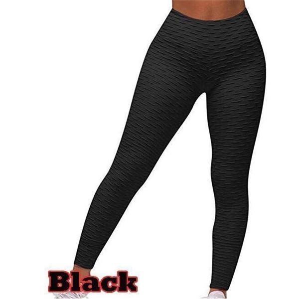 Anti-Cellulite Push Up Leggings