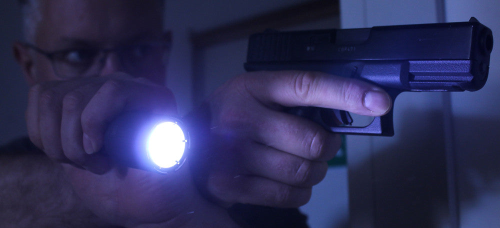 Solarforce P1 LED Torch Offer