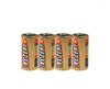 Pack of 4 Ansmann CR123A 3V Li-ion Batteries
