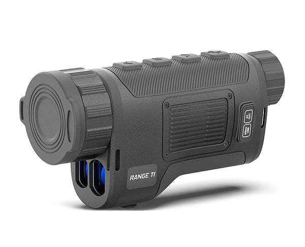 Conotech Range TI 50 LRF Thermal Imaging Monocular with 50mm objective lens