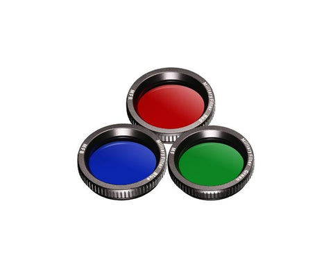 Niteye Colour Filters & Diffusers