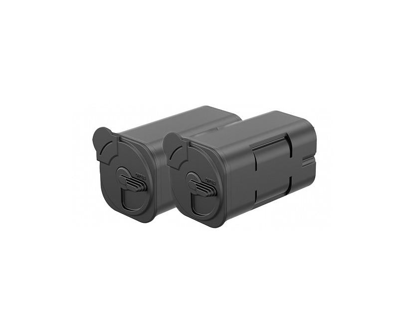 Pulsar double Battery Pack DNV thermal Quantum riflescopes Photon RT Forward DFA