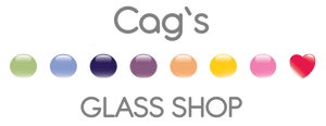 Cag Rodwell Glass Shop