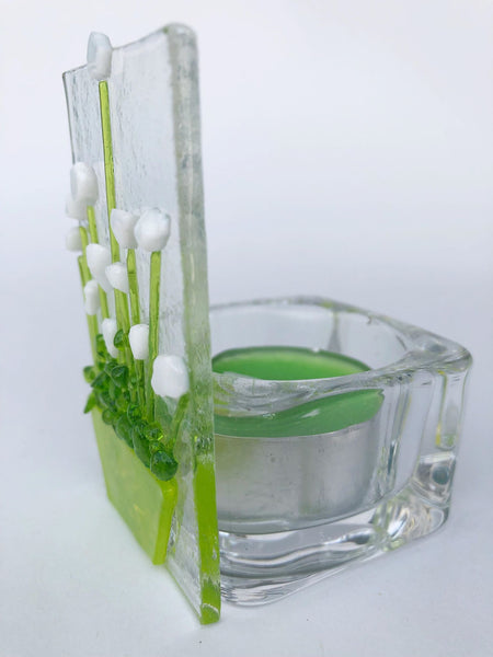 Snowdrop Flower Pot