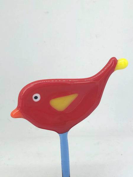 Chirpy Bird (more colours)