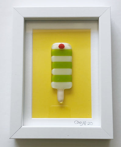 Twister Lolly