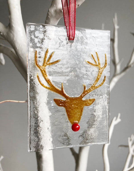 Rudolf Decoration