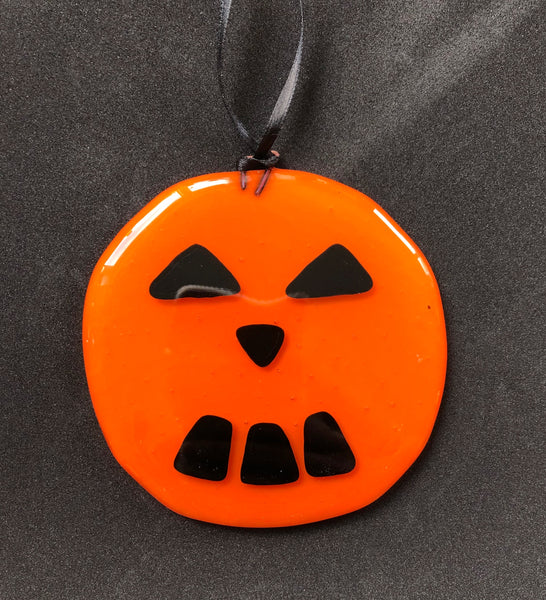 Spooky Pumpkin hanging decorations
