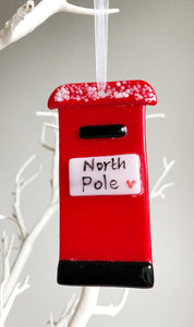 Postbox Decoration