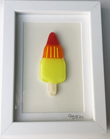 Rocket Lolly