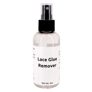 Lace Paste Remover