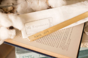 Rising Hope Bookmarks
