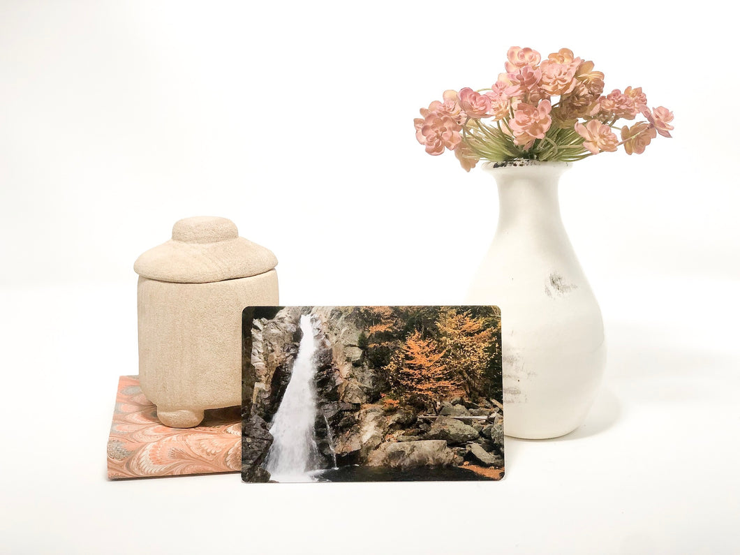 Waterfall (without Scripture) Cards