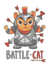 Battle Cat T-Shirt