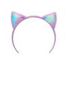 Cat Ear Headband T-Shirt