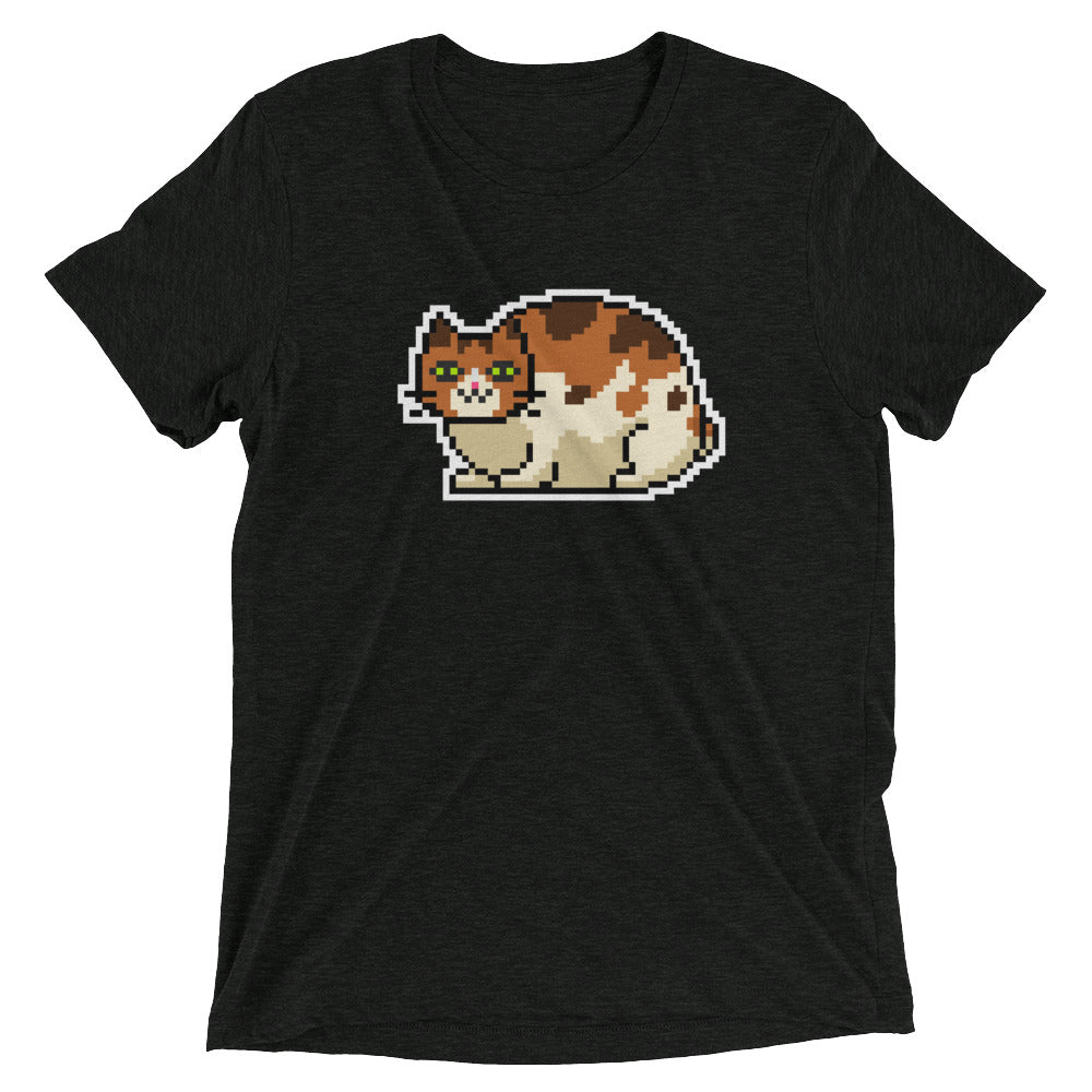 Calico Pixel T-Shirt