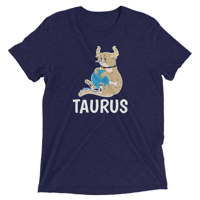 Zodiac Cat: Taurus