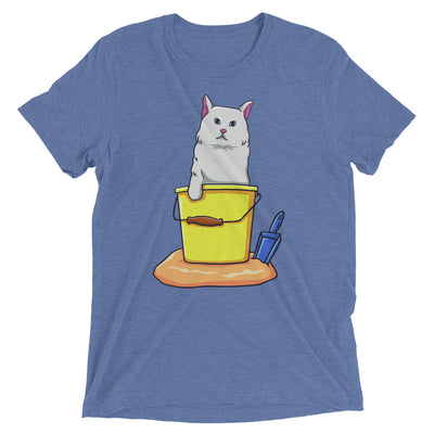 Beach Kitty T-Shirt