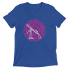 Big Telescope Cat T-Shirt