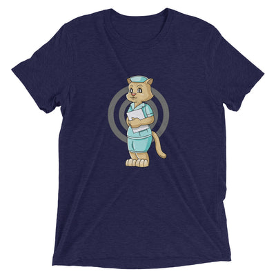Nurse Cat T-Shirt