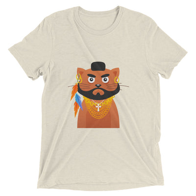 Mr. (Ca)T T-Shirt