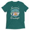 Season's Greetings Christmas T-Shirt