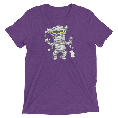 TP Mummy Cat T-Shirt