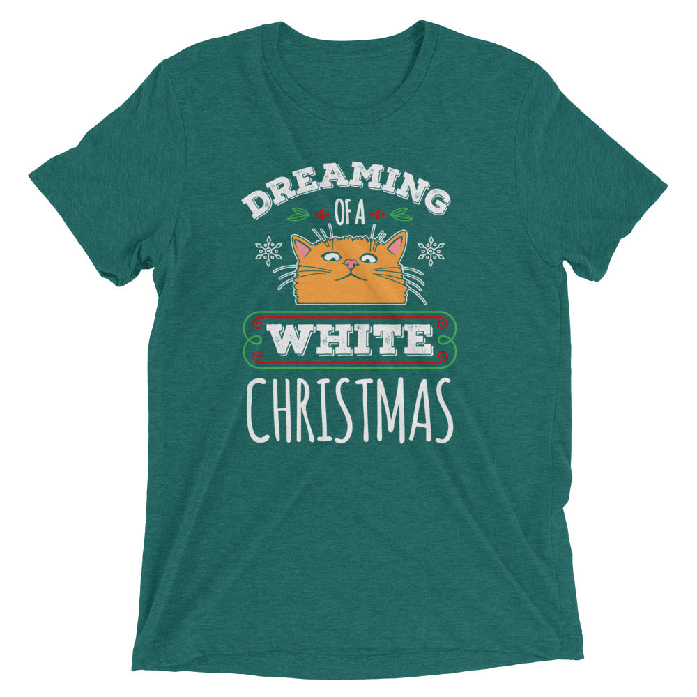 Dreaming of a White Christmas T-Shirt