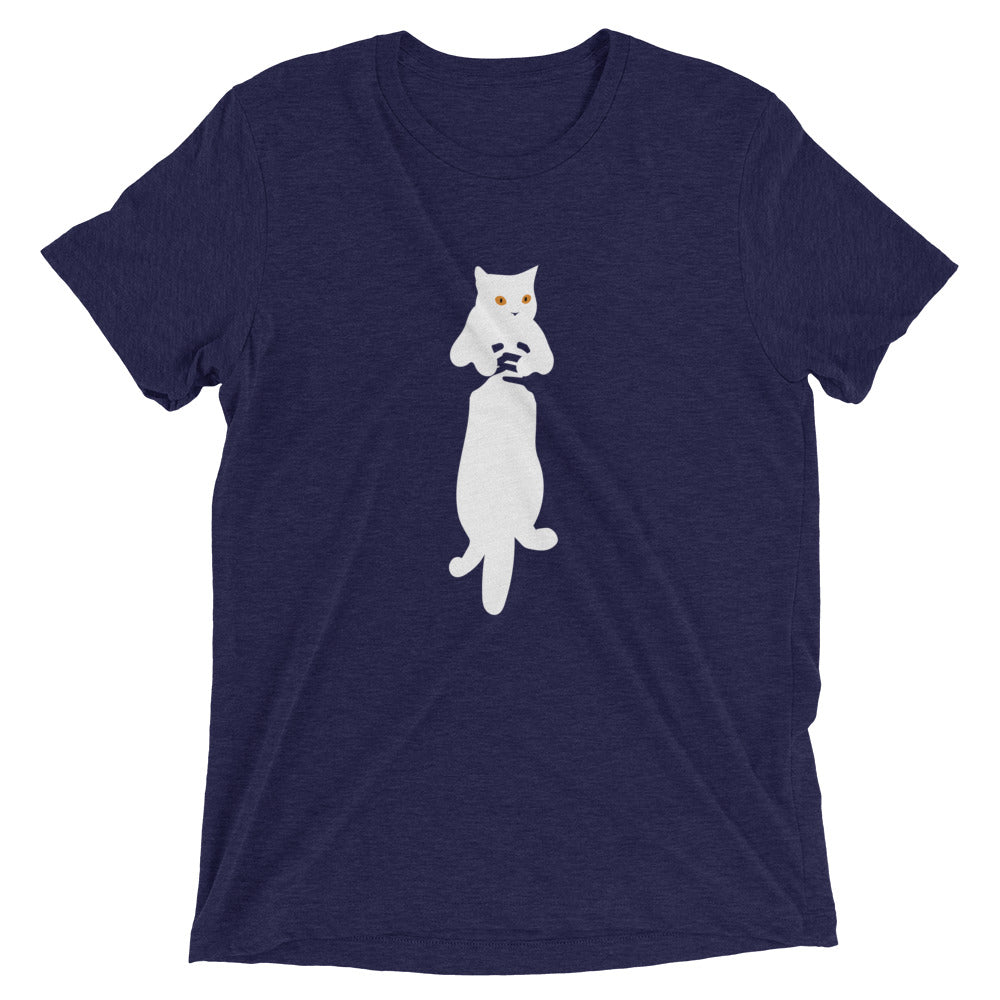 Hold Up Kitty T-Shirt