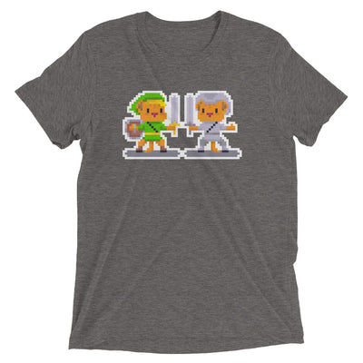 Legend of Zelda Cat T-Shirt