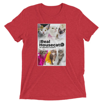 Real Housecats of Orange County T-Shirt